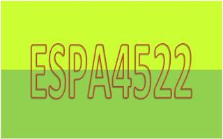 Soal Latihan Mandiri Agribisnis ESPA4522