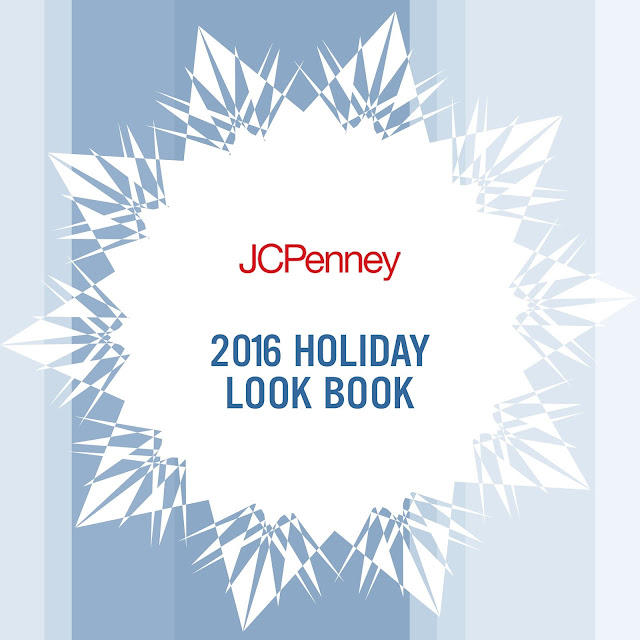 JCPenney 2016 Holiday Look Book  via  www.productreviewmom.com