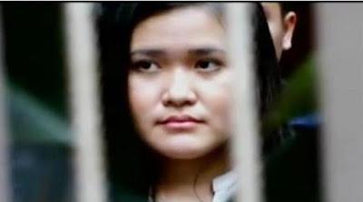 jessica wongso ditetapkan sebagai pembunuh wayan mirna