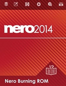 Nero Burning ROM 2014 - PC (Download Completo em Torrent)