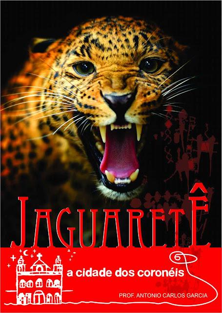 Jaguaretê Prof.Antonio Carlos Garcia