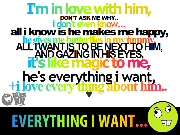 I Love You Quotes: Im In Love With You Quotes For Him. QuotesGram