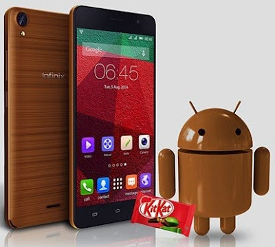 Infinix Hot Note Android 5.1 Update Now Available online