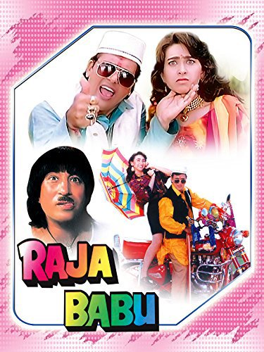 Raja Babu (1994) DVDRip Subtitle Indonesia