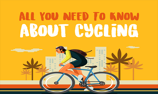 All You Need To Know About Cycling