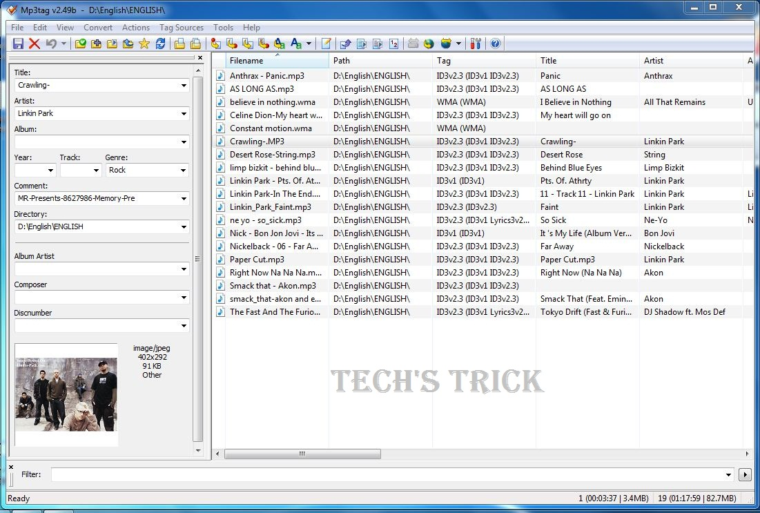 Linkin park behind blue eyes mp3 download