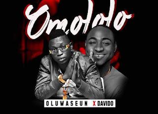 Oluwaseun Ft. Davido - Omololo