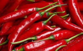 red chilli(lal mirch) health benefits in urdu