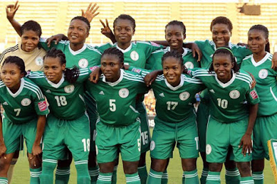 Training Tour: Falconets Depart For Austria  ...Match Officials Arrive For Flying Eagles Game Against Mauritania