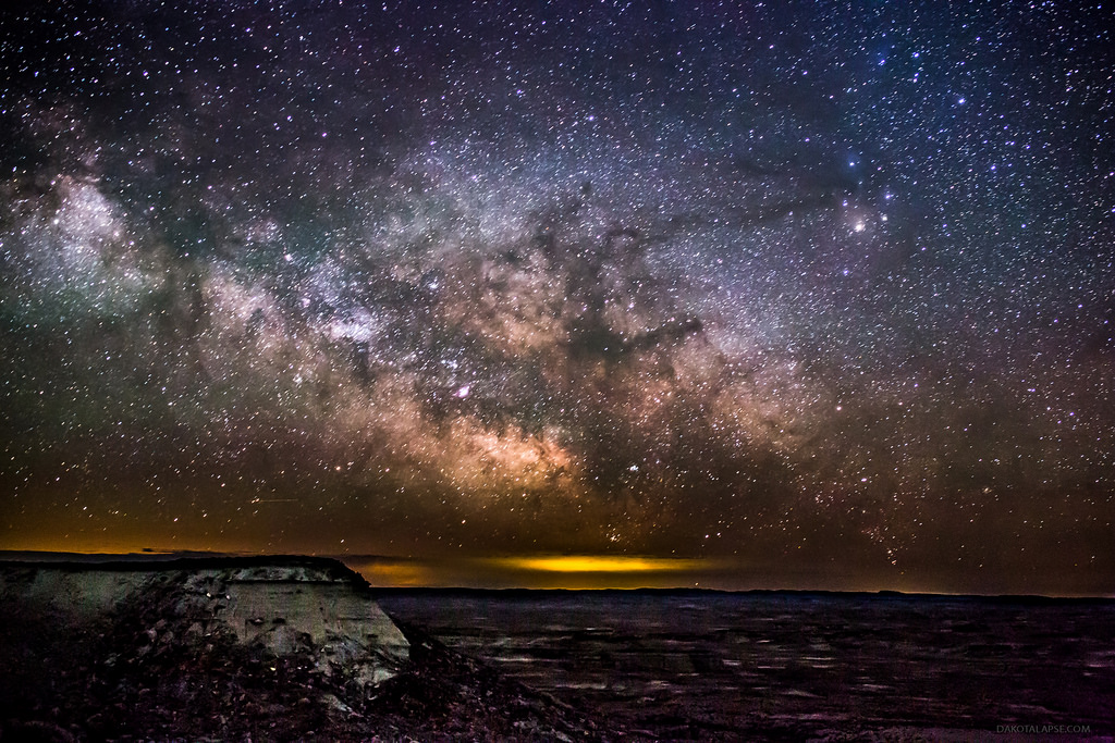 What Galaxies Can You See With The Naked Eye