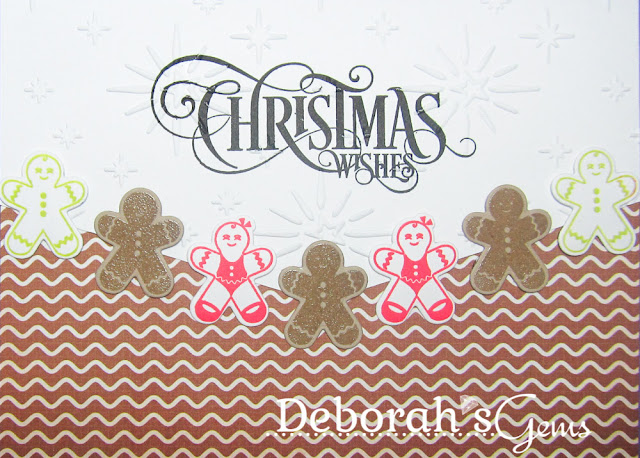 Christmas Wishes - photo by Deborah Frings - Deborah's Gems