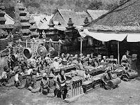 Sejarah Bali, Tarian, Rumah Adat, Alat-Alat + gambar