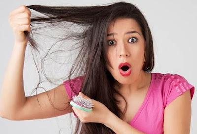 Tips Perawatan Tepat Agar Rambut Tidak Rontok