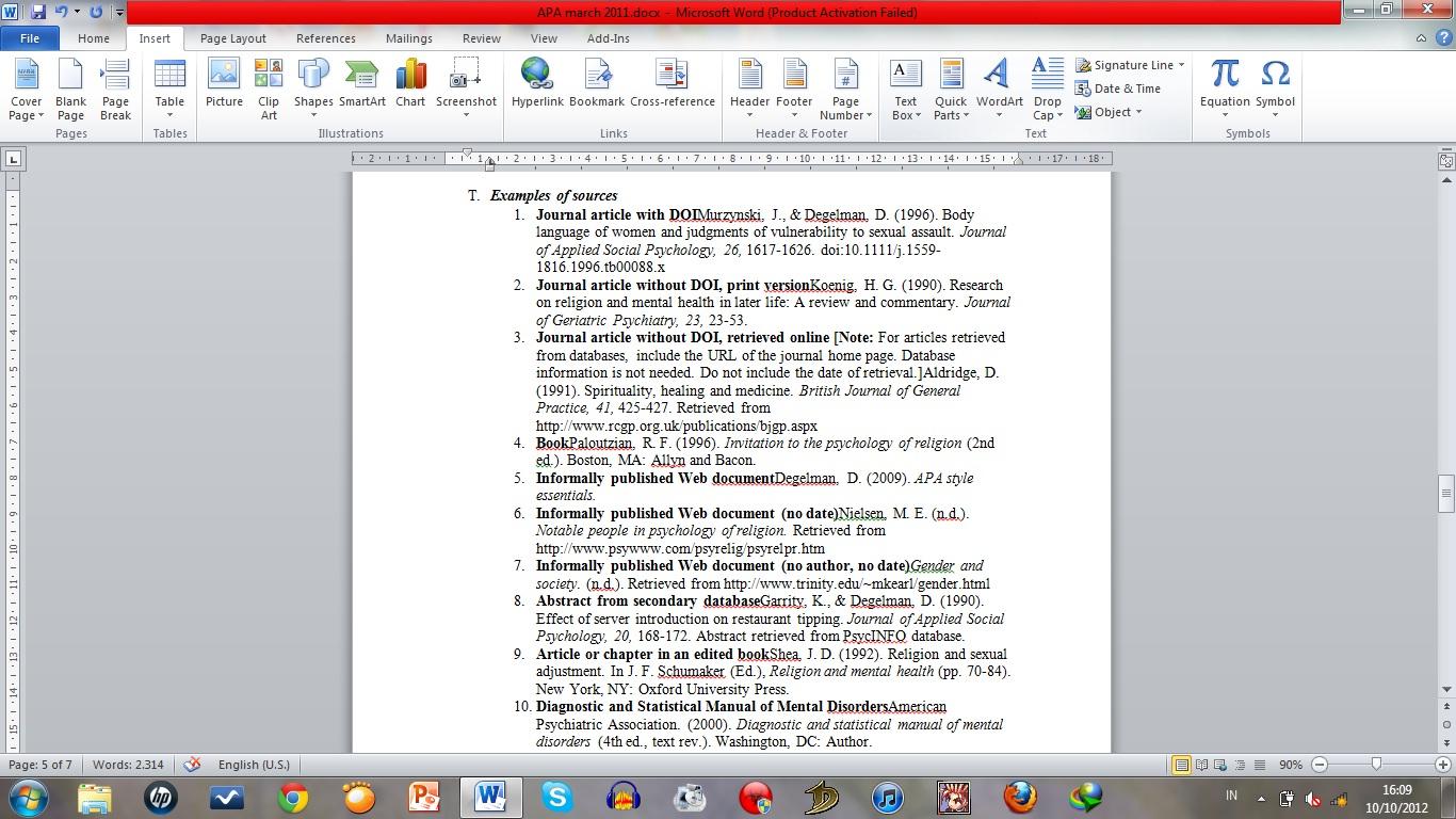 contoh essay tri dharma