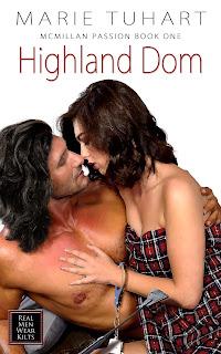 Highland stories spank romance something is