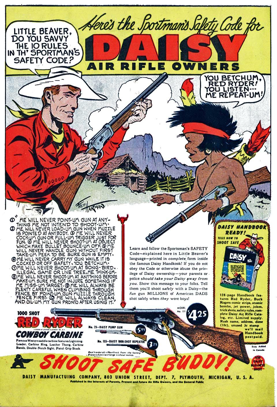 Read online All-American Comics (1939) comic -  Issue #83 - 52