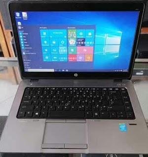 Notebook Second HP EliteBook 840 G1 Slim Stylish