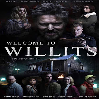 Welcome to Willits (2017)