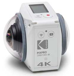 Kodak Orbit 360