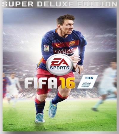 تحميل لعبة فيفا 2016 FiFa ديمو