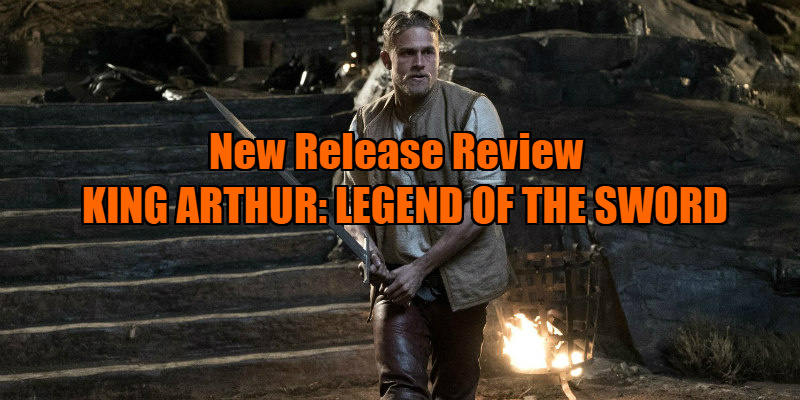 king arthur legend of the sword review
