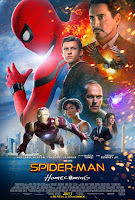 Spider-man: Homecoming Movie Poster 4