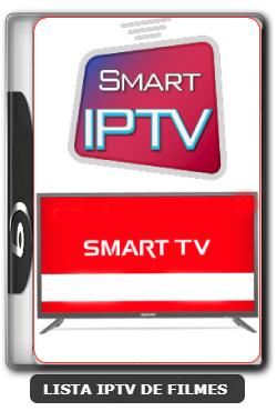 Lista IPTV para smart Tv