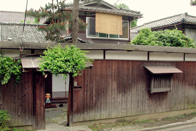 documentaire la maison sugimoto btp cours architecture et construction. Black Bedroom Furniture Sets. Home Design Ideas