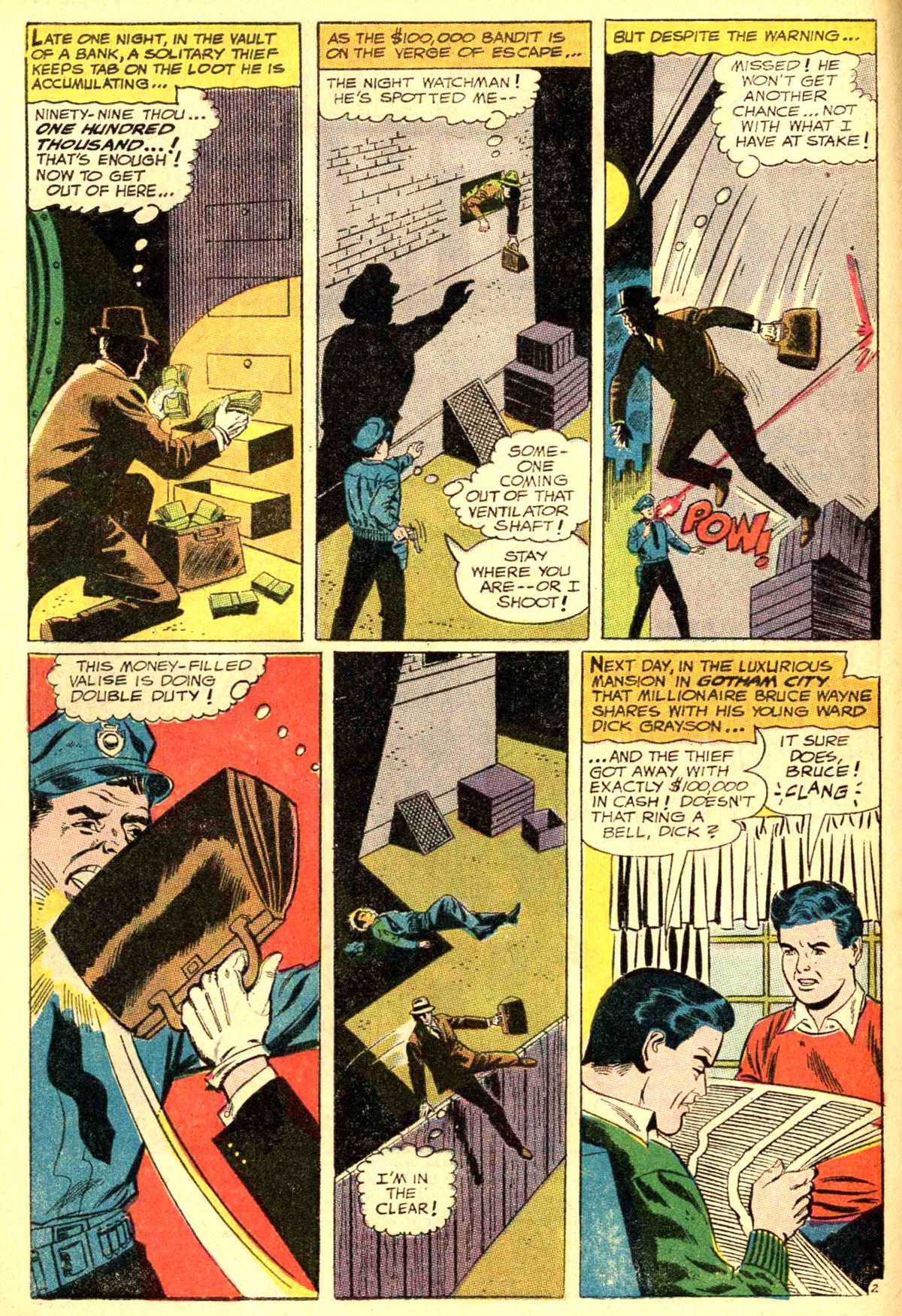 Detective Comics (1937) 346 Page 3