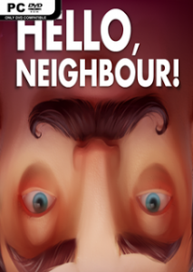 Download Game PC Hello Neighbor Alpha 3 Gratis