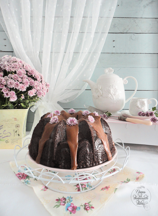 bizcocho-chocolate-bundt-cake