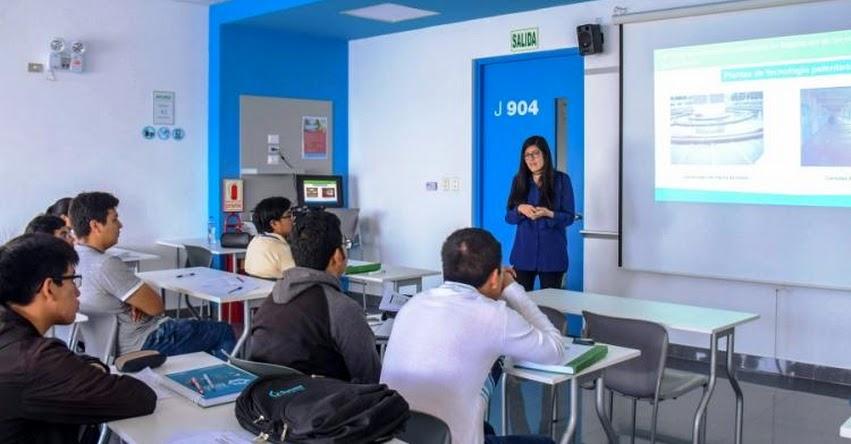 SUNASS ofrece 45 becas de especialización para universitarios y egresados - www.sunass.gob.pe