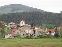 Moñorrodero camino de Santiago Norte Sjeverni put sv. Jakov slike psihoputologija