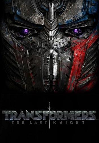 Transformers 5- El último caballero (2017)