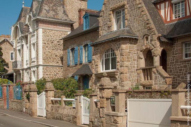 Cancale viaje Bretaña Normandia Francia Costa Esmeralda