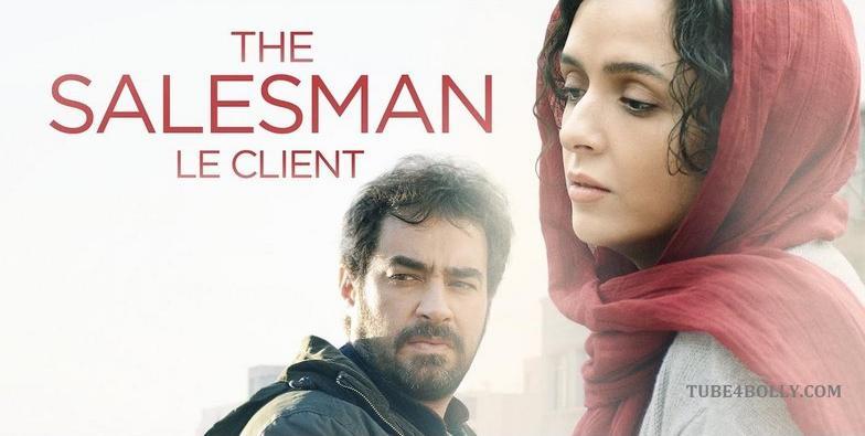 The Salesman 2016 720p DVDRip x265 HEVC PoOlLa