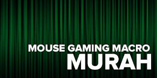 Harga Mouse Macro Murah