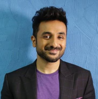 Vir Das Family Wife Son Daughter Father Mother Marriage Photos Biography Profile.
