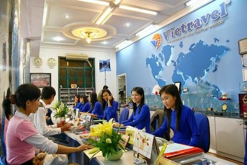 Nghiệp vụ Điều hành Tour [Tiêu chuẩn VTOS -www.caodangnauan.edu.vn]