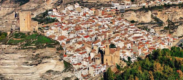 Alcalá del Júcar, Albacete