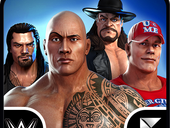 WWE Champions RPG MOD APK v0.213 [Unlimited Money] Terbaru 2017 Gratis