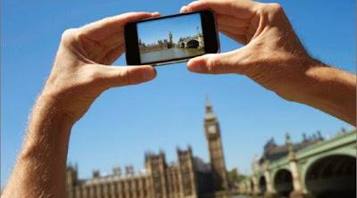 Kualitas kamera smartphone yang semakin meningkat Tips Hasilkan Foto Bagus Seperti Menggunakan Kamera SLR tapi Lewat Kamera Smartphone