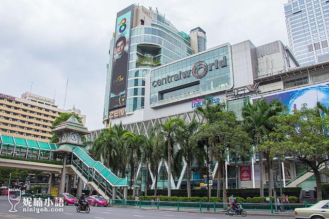 【曼谷景點推薦】曼谷四面佛。祭拜還願禁忌全攻略