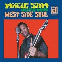 Magic Sam Blues Band - West Side Soul