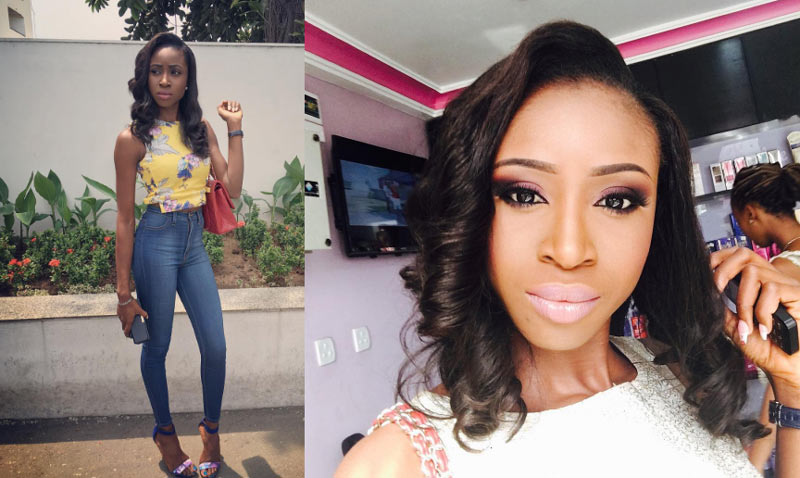 ABS forced me to act lesbian video - 2015 Miss Anambra Chidinma Okeke