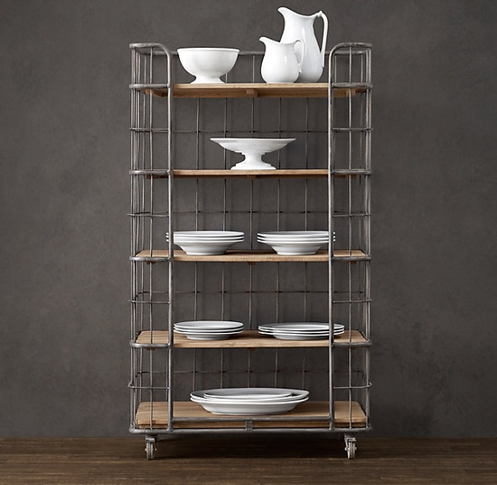 Decorating with Baker\'s Racks: The Best Ones for Your Home ...