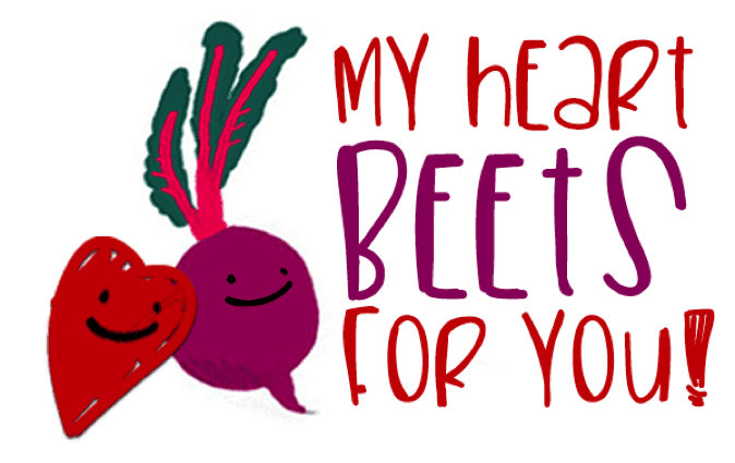 Nine Health Benefits Of Beets
