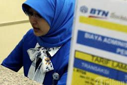 9 Lowongan Kerja Bank BTN di Berbagai Daerah