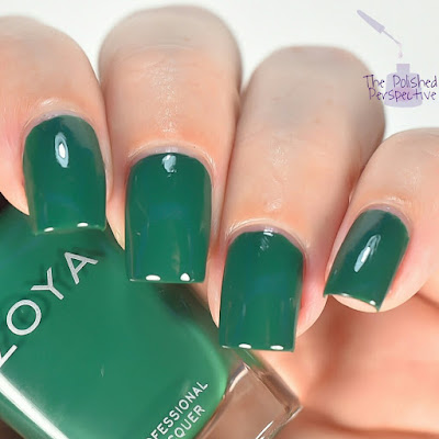 zoya wyatt swatch