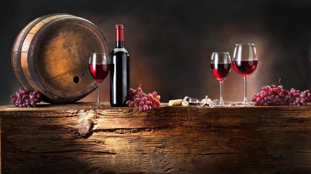 16 Benefícios do Vinho